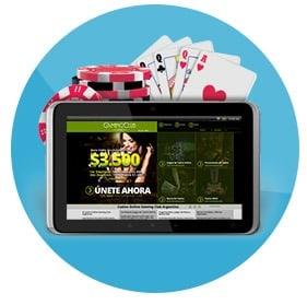 Gaming Club Casino – Reseña y valoraciones