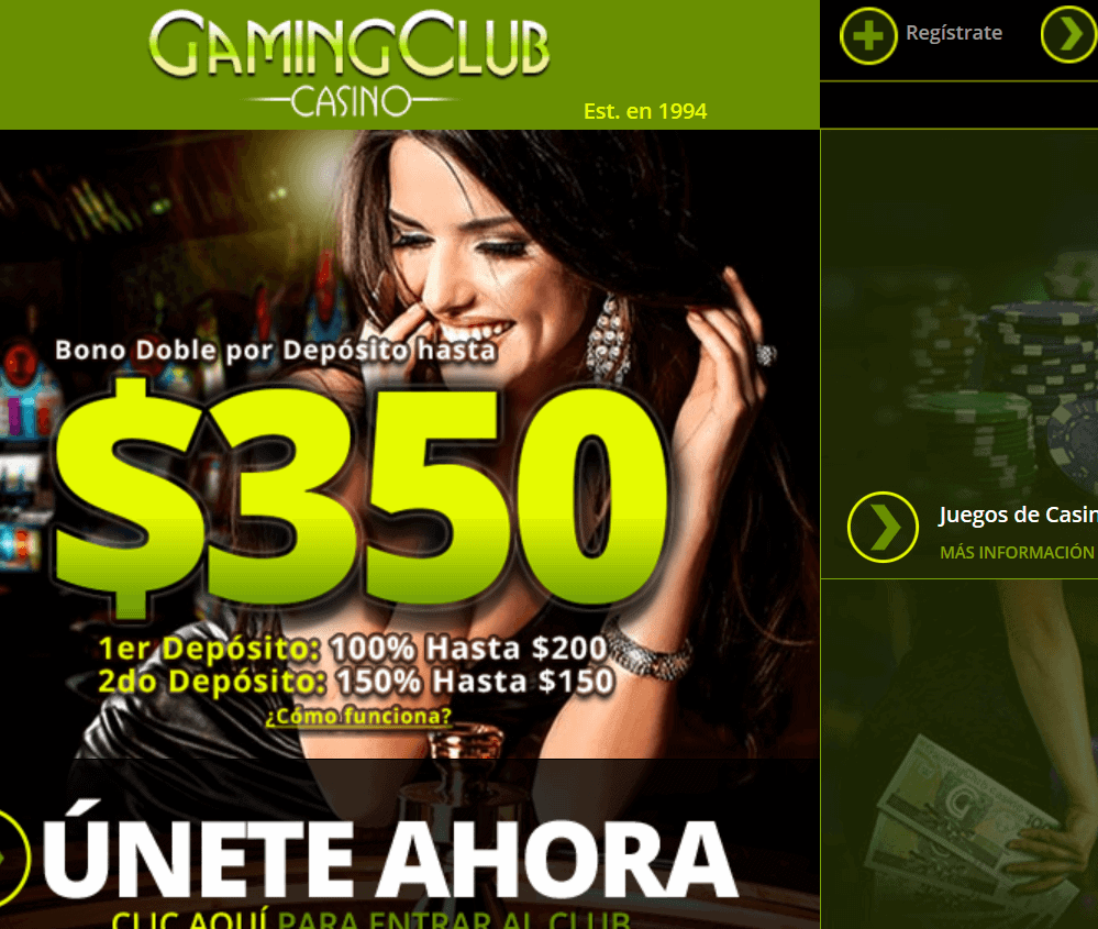 Resena Gaming Club Casino